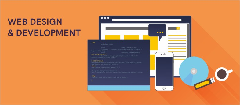 Website Design Development Services Web Development Company In Delhi